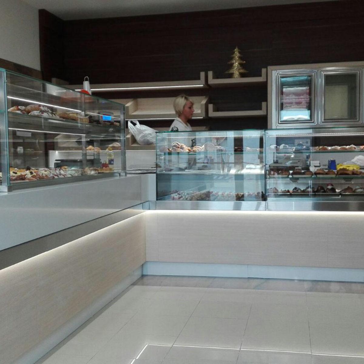 Bakery Foggia