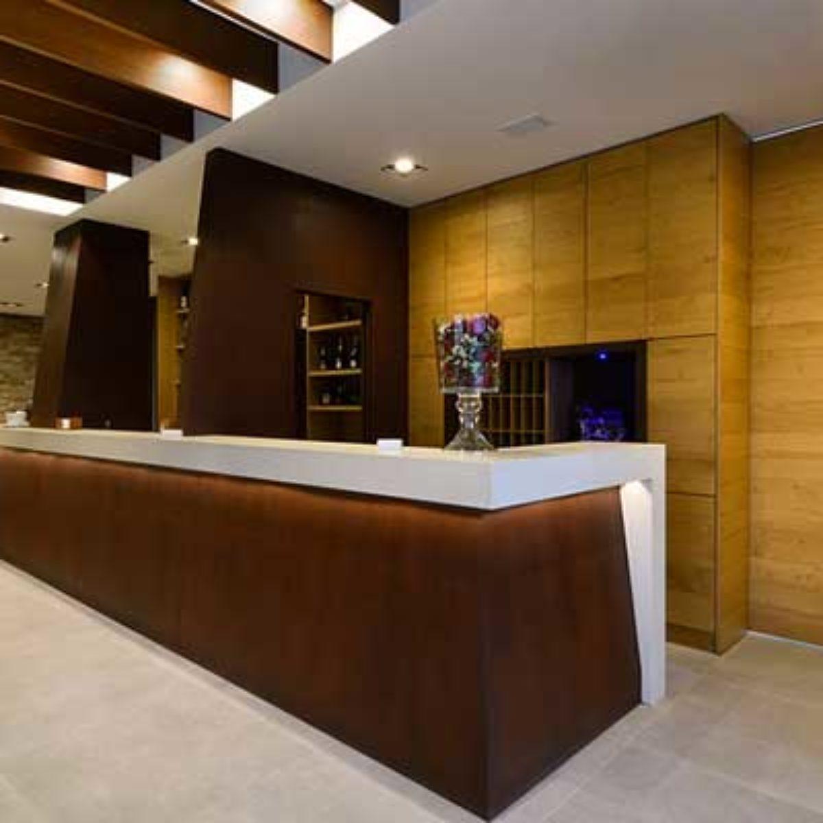 Progettazione personalizzate Hotel